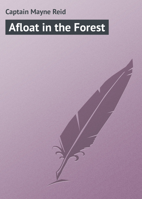 обложка книги Afloat in the Forest