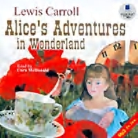 слушать книгу Alice`s Adventures in Wonderland автора Льюис Кэрролл
