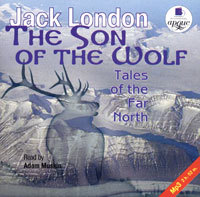 обложка книги The Son of the Wolf: Tales of the Far North