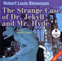 обложка книги The Strange Case of Dr. Jekyll and Mr. Hyde