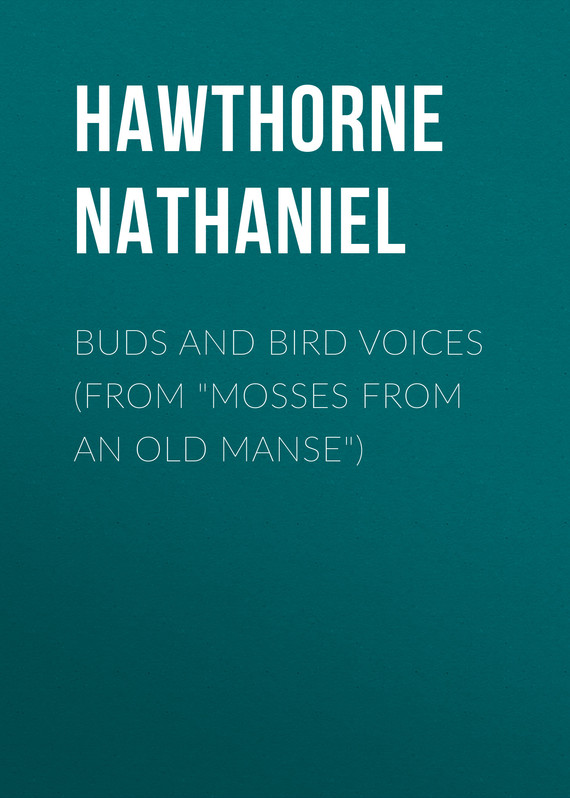 обложка книги Buds and Bird Voices (From