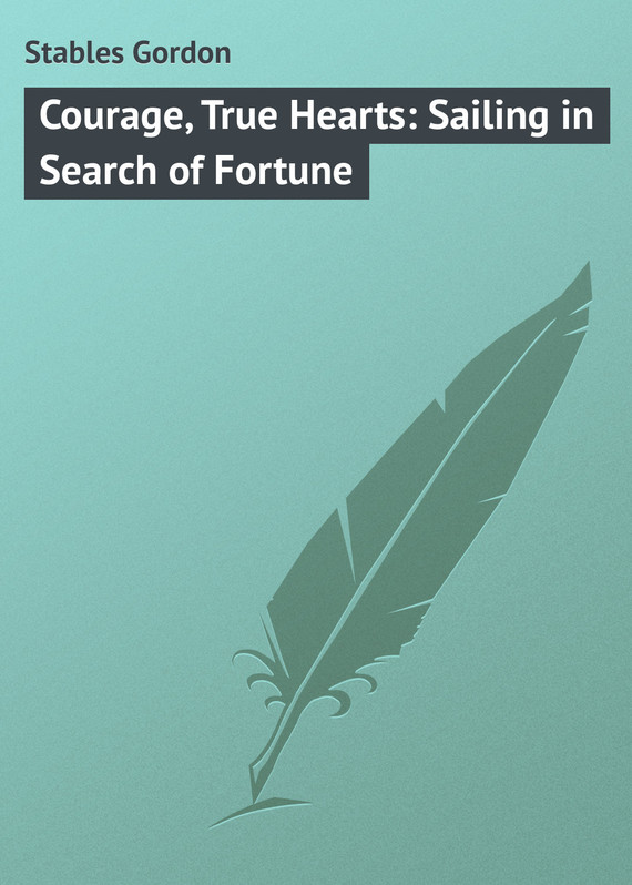 обложка книги Courage, True Hearts: Sailing in Search of Fortune