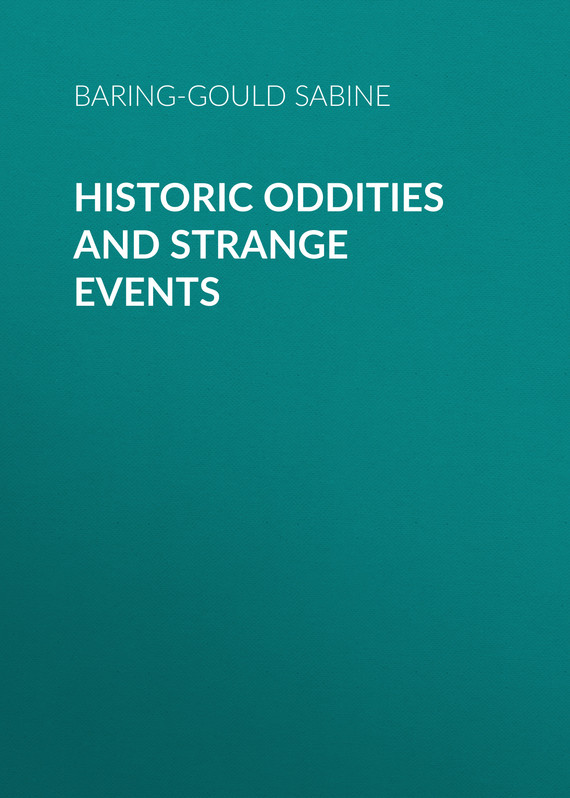 обложка книги Historic Oddities and Strange Events
