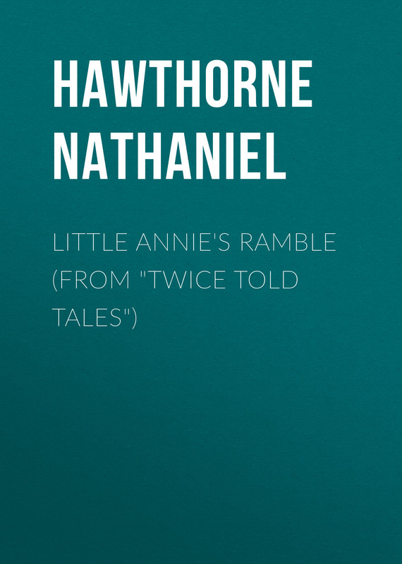 обложка книги Little Annie's Ramble (From