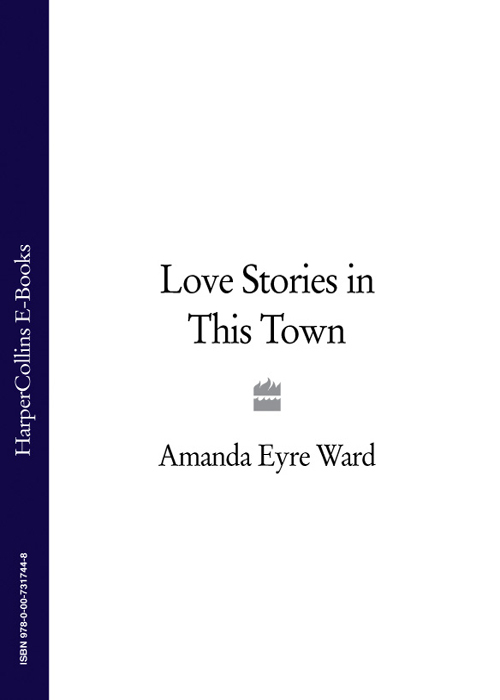 обложка книги Love Stories in This Town