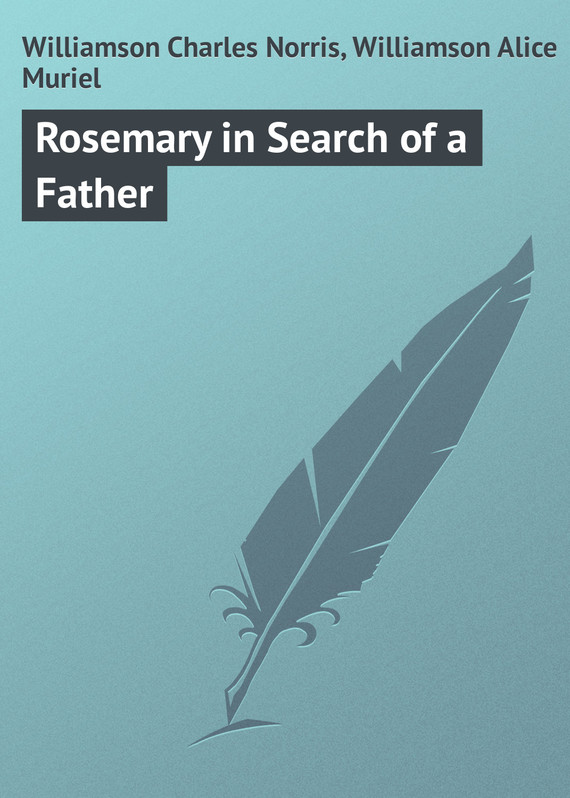 обложка книги Rosemary in Search of a Father