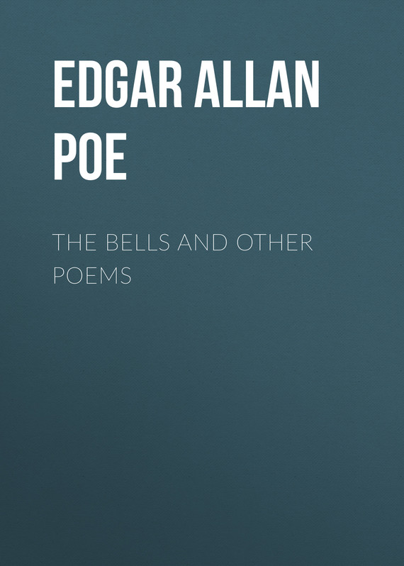обложка книги The Bells and Other Poems
