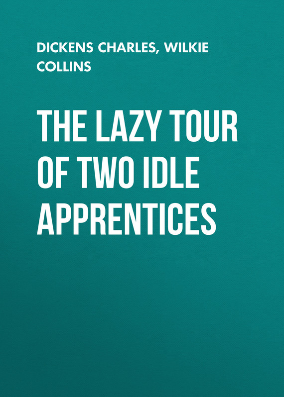 обложка книги The Lazy Tour of Two Idle Apprentices