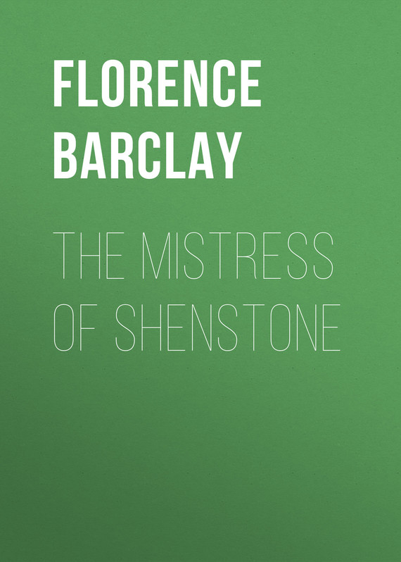 обложка книги The Mistress of Shenstone