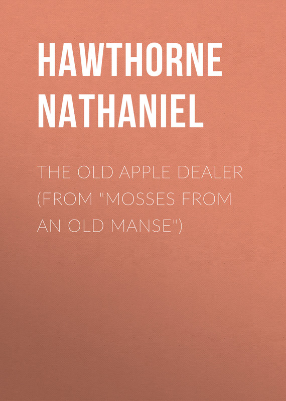 обложка книги The Old Apple Dealer (From