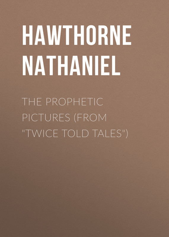 обложка книги The Prophetic Pictures (From