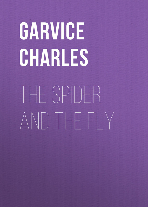 обложка книги The Spider and the Fly
