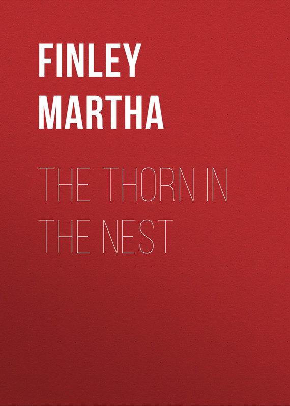 обложка книги The Thorn in the Nest