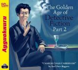 скачать книгу The Golden Age of Detective Fiction. Part 2