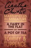 обложка книги A Fairy in the Flat/A Pot of Tea: An Agatha Christie Short Story