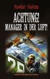 обложка книги Achtung! Manager in der Luft!