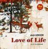 обложка книги Love of Life. Selected Stories