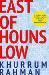 обложка книги East of Hounslow: A funny, clever and addictive spy thriller, shortlisted for a CWA Dagger 2018