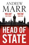 обложка книги Head of State: The Bestselling Brexit Thriller