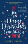 обложка книги Joe and Clara's Christmas Countdown