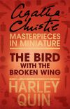обложка книги The Bird with the Broken Wing: An Agatha Christie Short Story