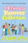обложка книги The Friends Forever Collection