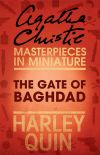 обложка книги The Gate of Baghdad: An Agatha Christie Short Story