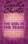 обложка книги The Girl in the Train: An Agatha Christie Short Story