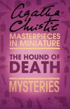 обложка книги The Hound of Death: An Agatha Christie Short Story