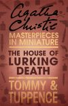 обложка книги The House of Lurking Death: An Agatha Christie Short Story