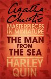 обложка книги The Man from the Sea: An Agatha Christie Short Story