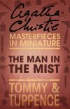 обложка книги The Man in the Mist: An Agatha Christie Short Story
