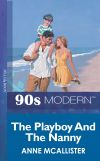обложка книги The Playboy And The Nanny