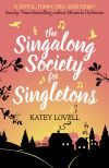 обложка книги The Singalong Society for Singletons