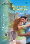 обложка книги The Viscount and The Virgin