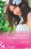 обложка книги The Wedding Planner's Big Day