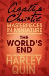 обложка книги The World's End: An Agatha Christie Short Story