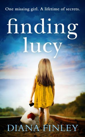 книга Finding Lucy: A suspenseful and moving novel that you won't be able to put down автора Diana Finley