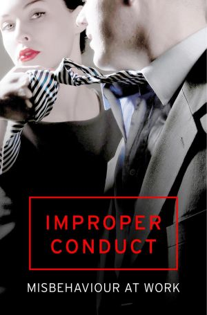 книга Improper Conduct автора Various Unknown