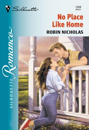 книга No Place Like Home автора Robin Nicholas