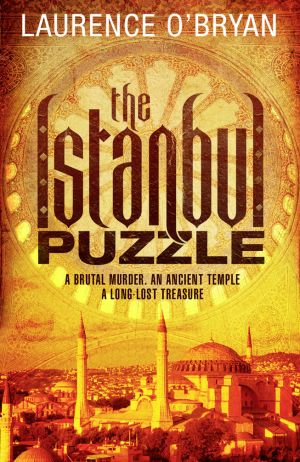 книга The Istanbul Puzzle автора Laurence O'Bryan