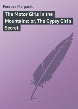 бесплатно читать книгу The Motor Girls in the Mountains: or, The Gypsy Girl's Secret автора Margaret Penrose